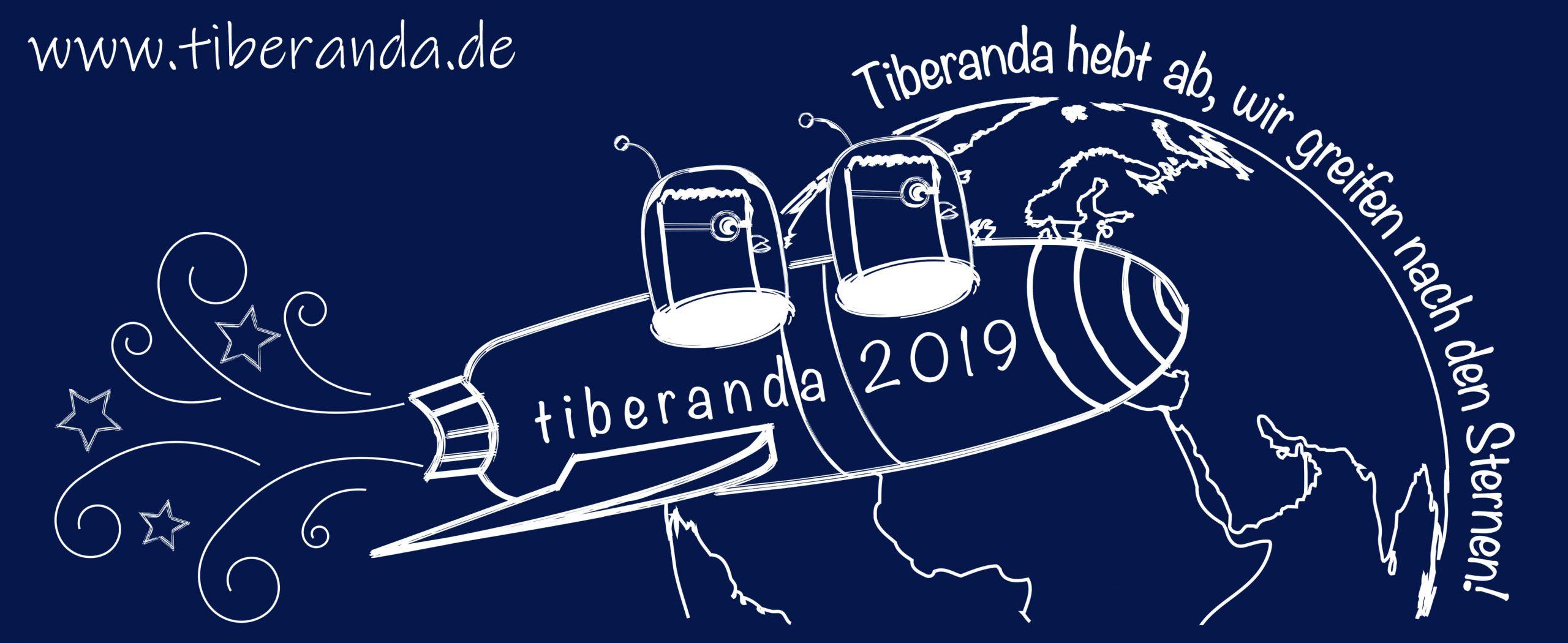Tiberanda